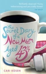 Secret Diary of a New Mum