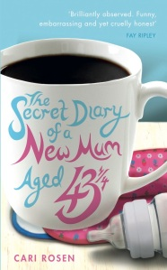 Secret Diary of a New Mum
