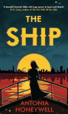 The Ship Carey cover