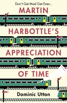 Martin Harbottle's Appreciation of Time