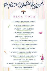 sarah v blogtour