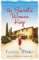The Secrets Women Keep mmp