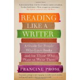 Francine Prose Reading Like A Writer