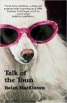 Talk of the Toun