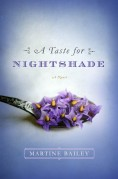 Taste Nightshade Macmillan