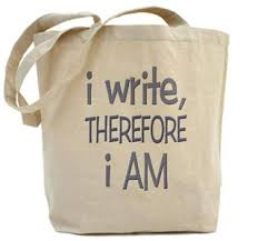 writer therefore bag