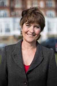 Jane Lythell