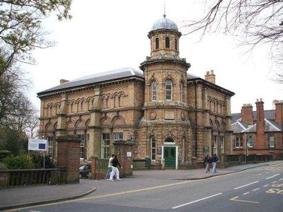 lichfield library