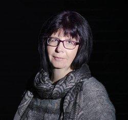 Alison Layland