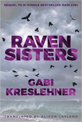 Raven Sisters cover