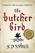 SD Sykes butcher bird