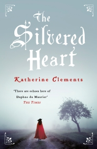 Silvered Heart PB.indd