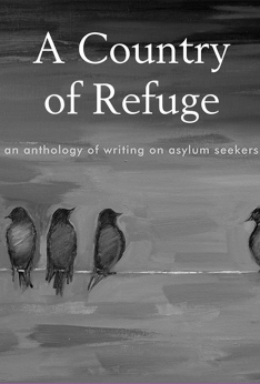A Country of Refugee cover