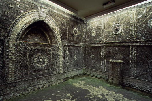 Margate Shell Grotto 2