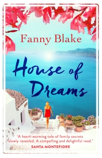 House of Dreams Paperback Jacket