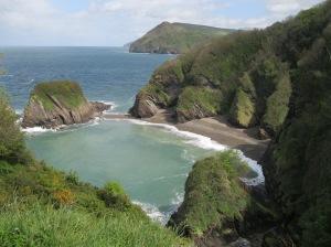 North_Devon_Coast_-_near_Watermouth_Cove_(22719464273)