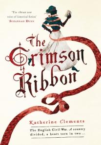 Crimson Ribbon HB.indd